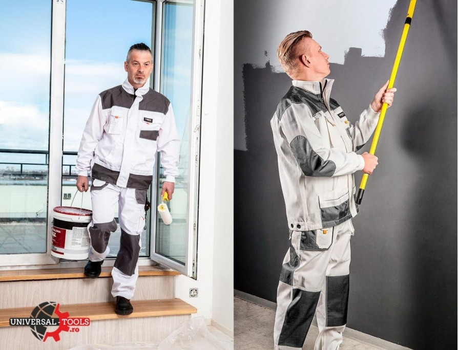 echipament de protectie constructii